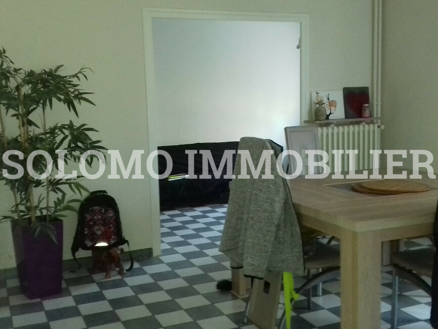 Vente Appartement 4 pièces 80m² La Voulte-sur-Rhône (07800) - photo