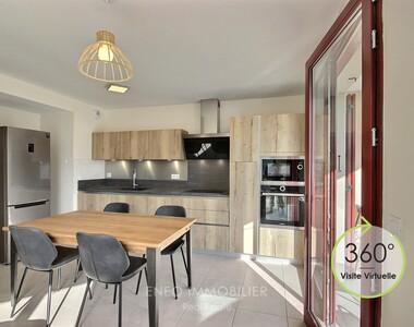 Sale Apartment 2 rooms 44m² BOURG-SAINT-MAURICE - photo