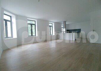 Location Appartement 3 pièces 132m² Mont-Saint-Éloi (62144) - Photo 1