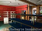 Vente Local commercial 107m² Parthenay (79200) - Photo 2