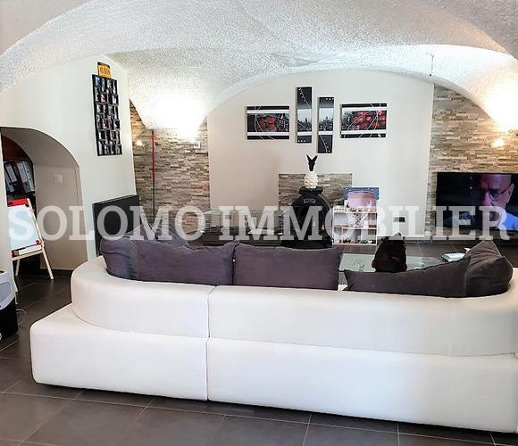 Vente Maison 5 pièces 145m² BAIX - photo