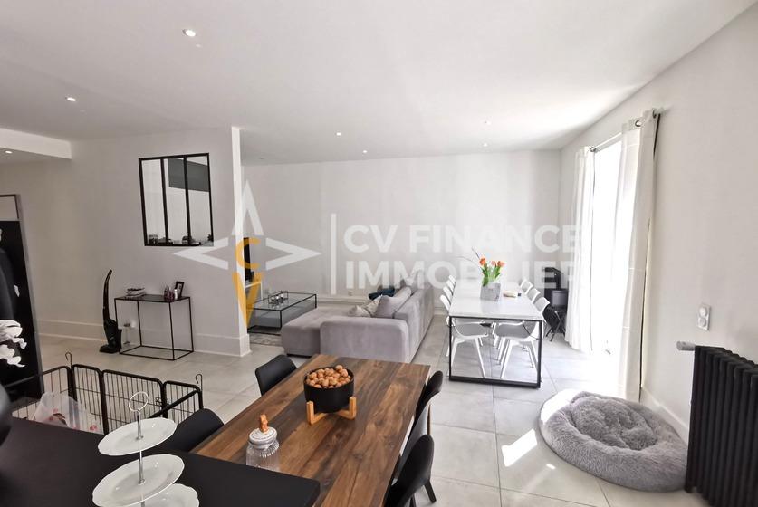 Vente Appartement 3 pièces 114m² Voiron (38500) - photo