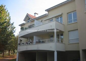 Location Appartement 5 pièces 101m² Gières (38610) - Photo 1