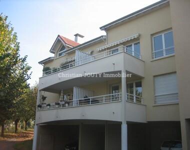 Location Appartement 5 pièces 101m² Gières (38610) - photo