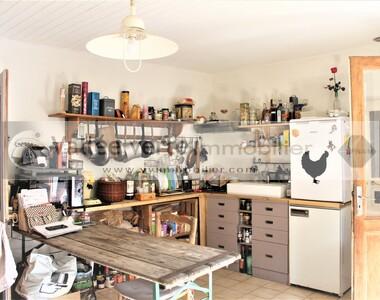 Vente Maison 6 pièces 121m² Habère-lullin - photo