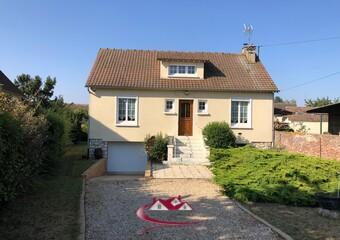 Vente Maison 6 pièces 96m² Cherisy (28500) - Photo 1