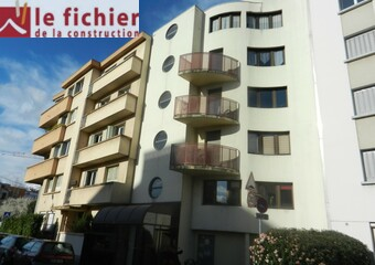 Vente Appartement 1 pièce 25m² Grenoble (38100) - Photo 1