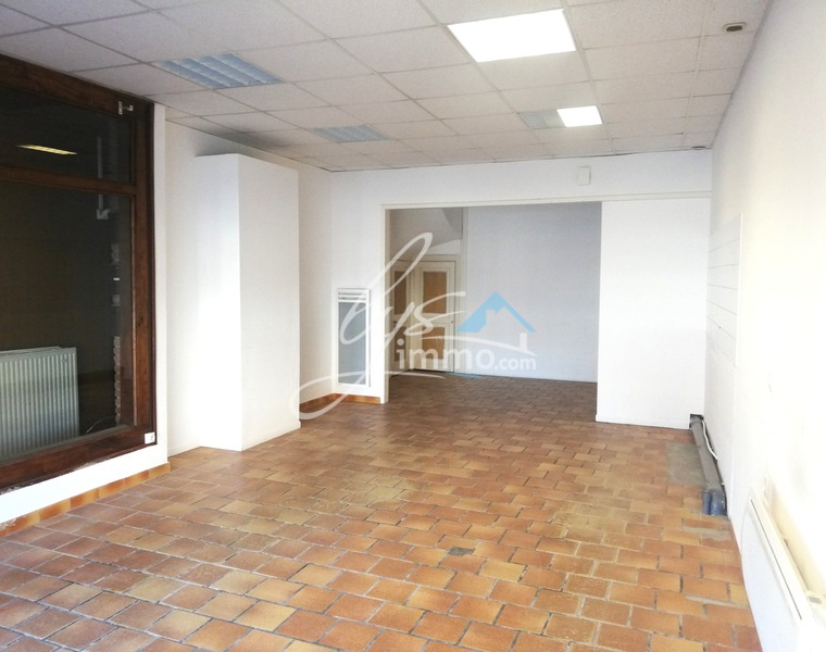 Location Local commercial 1 pièce Merville (59660) - photo