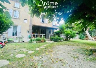 Vente Maison 7 pièces 202m² Châteauneuf-sur-Isère (26300) - Photo 1