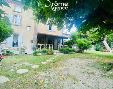 Vente Maison 7 pièces 202m² Châteauneuf-sur-Isère (26300) - photo