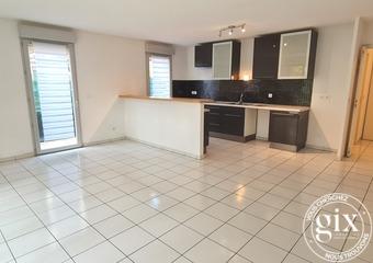 Renting Apartment 3 rooms 71m² Meylan (38240) - Photo 1