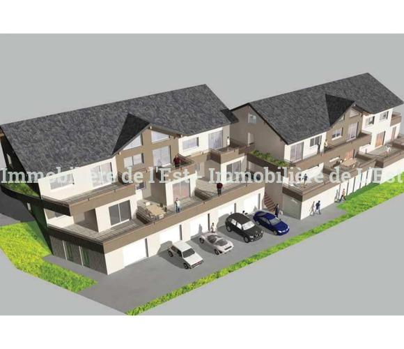 Vente Appartement 4 pièces 80m² Saint-Avre (73130) - photo