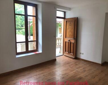 Location Appartement 4 pièces 89m² Romans-sur-Isère (26100) - photo