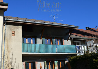 Location Appartement 3 pièces 82m² Boëge (74420) - Photo 1