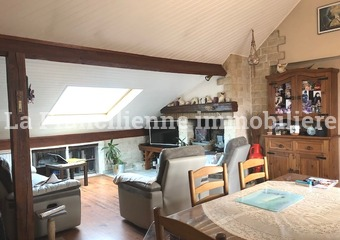 Vente Appartement 4 pièces 81m² Saint-Soupplets (77165) - Photo 1