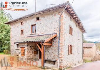 Vente Maison 4 pièces 65m² Claveisolles (69870) - Photo 1