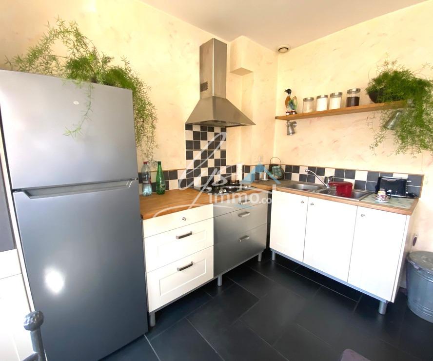 Vente Appartement 50m² Lens (62300) - photo