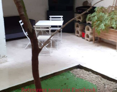 Location Appartement 69m² Bourg-de-Péage (26300) - photo