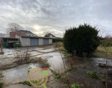 Sale Land 535m² Beaurainville (62990) - photo