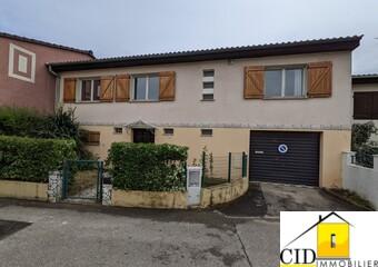 Vente Maison 5 pièces 129m² Vénissieux (69200) - Photo 1