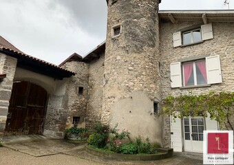 Sale House 5 rooms 121m² FONTANIL-VILLAGE - photo