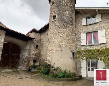 Vente Maison 5 pièces 121m² FONTANIL-VILLAGE - photo