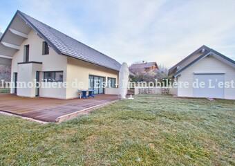 Vente Maison 6 pièces 220m² Gilly-sur-Isère (73200) - Photo 1