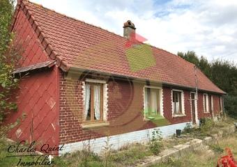 Vente Maison 5 pièces 65m² Fruges (62310) - photo