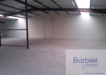 Location Local industriel 600m² Plescop (56890) - Photo 1