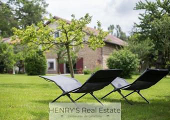 Vente Maison 10 pièces 520m² Beaurepaire (38270) - photo