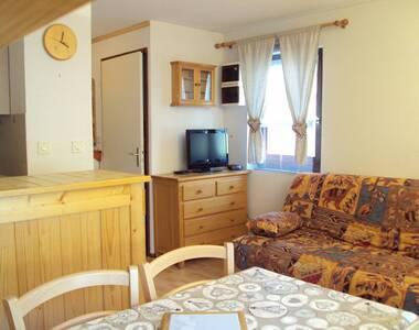 Location Appartement 2 pièces 26m² Habère-Poche (74420) - photo