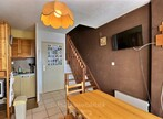 Sale Apartment 2 rooms 30m² LA PLAGNE MONTALBERT - Photo 2