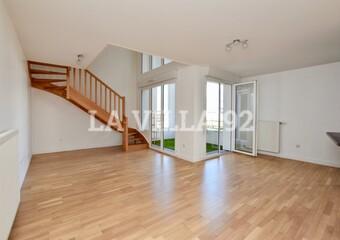 Location Appartement 3 pièces 70m² Asnières-sur-Seine (92600) - Photo 1