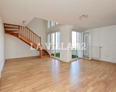 Location Appartement 3 pièces 70m² Asnières-sur-Seine (92600) - photo