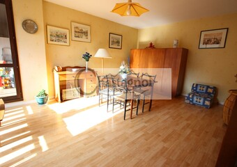 Vente Appartement 4 pièces 80m² Saint-Martin-d'Uriage (38410) - Photo 1