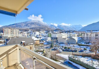 Vente Appartement 4 pièces 113m² Albertville (73200) - Photo 1