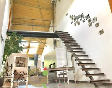 Vente Maison 3 pièces 195m² Fruges (62310) - photo