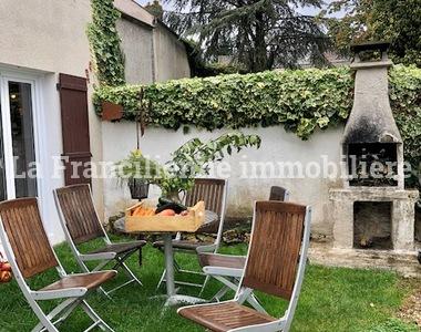 Vente Maison 4 pièces Dammartin-en-Goële (77230) - photo