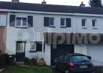 Location Maison 4 pièces 90m² Liévin (62800) - Photo 1