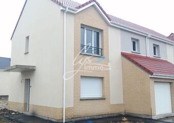 Location Maison 4 pièces 88m² Nieppe (59850) - Photo 1