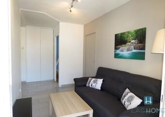 Location Appartement 4 pièces 63m² Saint-Martin-d'Hères (38400) - Photo 1