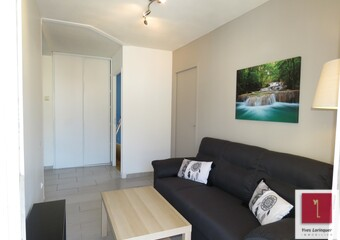 Location Appartement 4 pièces 63m² Saint-Martin-d'Hères (38400) - Photo 1