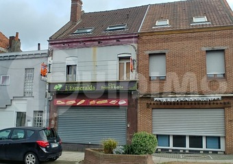 Vente Local commercial 7 pièces 195m² Nœux-les-Mines (62290) - photo