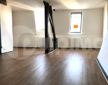 Location Appartement 3 pièces 57m² Vimy (62580) - photo