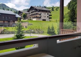 Vente Appartement 3 pièces 32m² Bellevaux (74470) - Photo 1