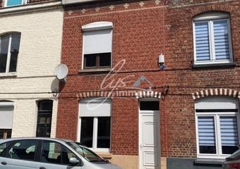Vente Maison 5 pièces Armentières (59280) - Photo 1