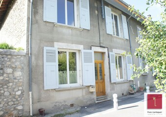 Renting Apartment 4 rooms 101m² Saint-Égrève (38120) - Photo 1