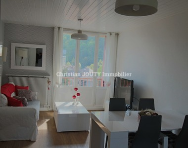 Vente Appartement 3 pièces 57m² Gières (38610) - photo