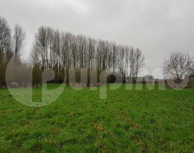 Vente Terrain 10 000m² Saint-Hilaire-Cottes (62120) - photo