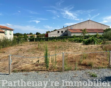 Vente Terrain 380m² Pompaire (79200) - photo